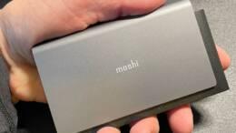 Moshi Symbus Mini 7-in-1 Portable USB-C Hub Review: Brings Back Your Laptop's Ports!
