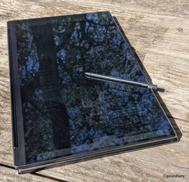 """14"""" Lenovo Yoga 9i 2-in-1 PC Review: Beauty and Brawn Make for One Compelling and Stylish Laptop"""