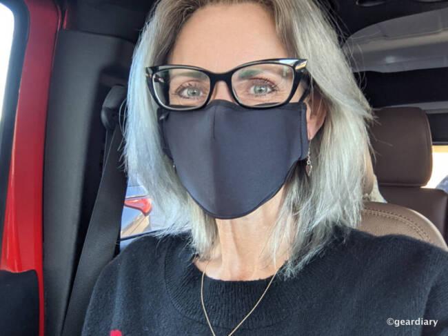 Moshi OmniGuard Mask